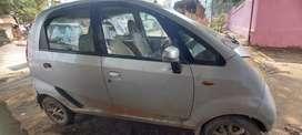 Tata Nano 2012 45000 Km Driven