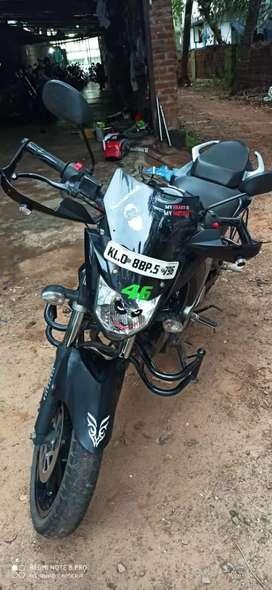 Yamaha 150 cc