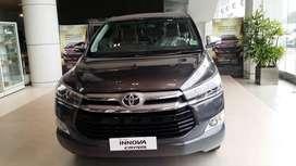 Toyota INNOVA CRYSTA 2.4 ZX MT, 2019, Diesel