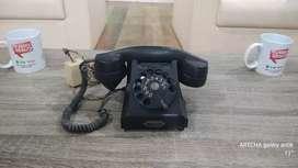 Telpon jadul lawas