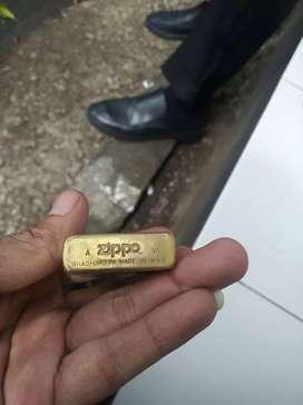 Korek Zippo Made in usa