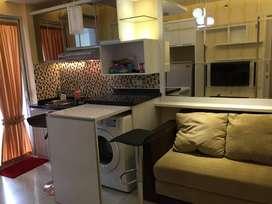 Sewa BU Apartemen Bassura City Full Furnish Compact