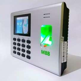Mesin absen dan akses kontrol fingerprint sidik jari termurah MBB 300
