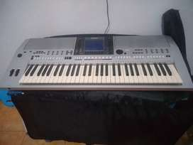 Di sewakan Keyboard PSRS 700