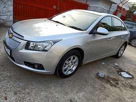 Chevrolet Cruze LTZ Automatic, 2011, Diesel