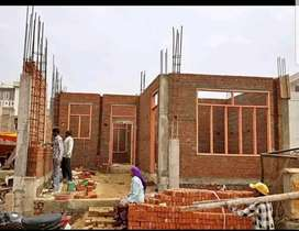 आवास योजना plotसेल Noida sec143 में 50,100,150गज ke plot 12000/गज