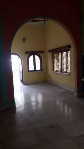 2 bhk independent house for rent in bansdroni