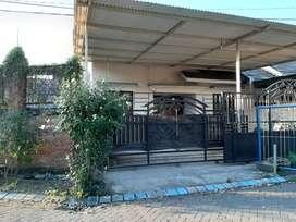 Rumah di kahuripan nirwana sidoarjo