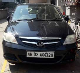 Excellent condition Family owned Honda City for Sale