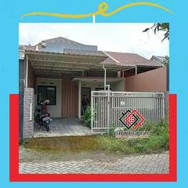 Rumah Dijual Siap Huni Area Kahuripan Nirwana Sidoarjo Kota
