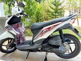 motor honda beat 2013