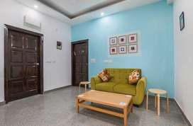 fully furnished rooms For Girls Only