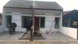 Rumah Murah di jl. Hankam Pondok Melati Bekasi Dekat Jakarta Timur