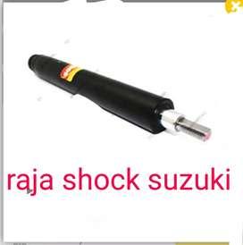 Raja shock suzuki harga set x1000 kanan kiri