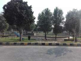 5 Marla Residential Plot is Available for sale in DHA Rahbar