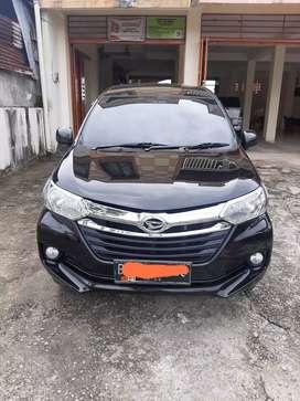 Daihatsu Xenia, tipe X, 1300cc, thn 2017, Rp 109jt