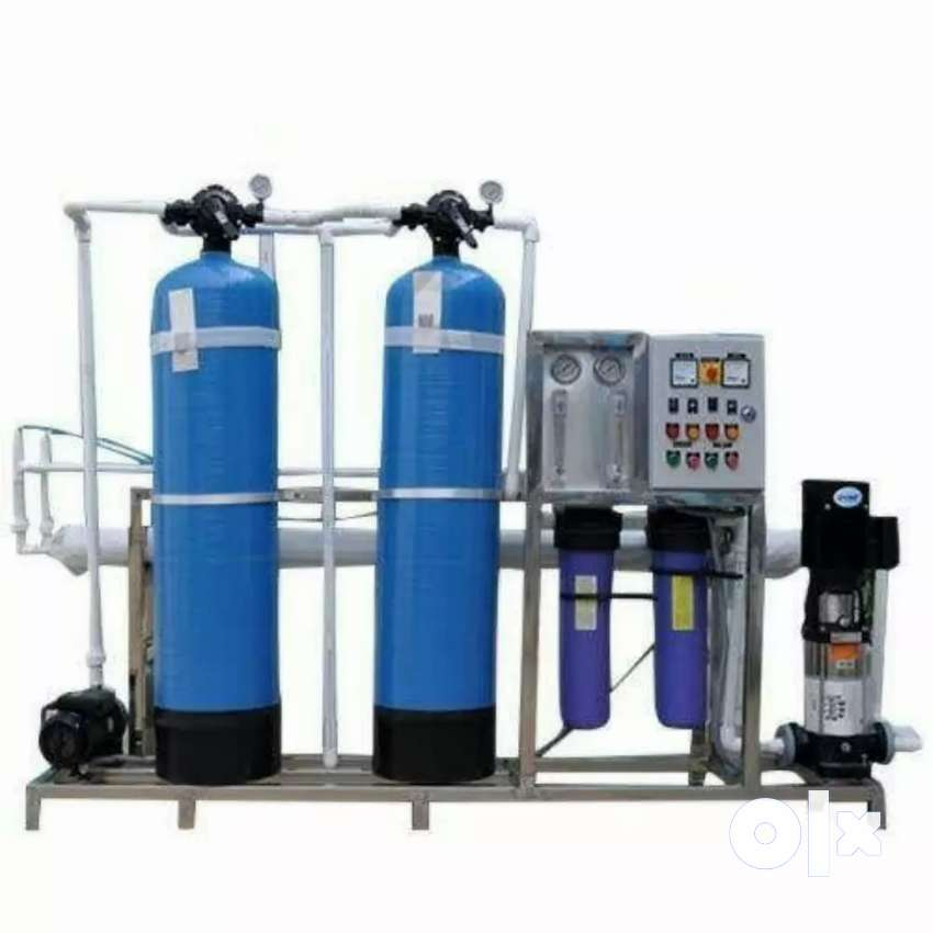 500,1000,1500,2000 LPH RO PLANT AND ALSO DEALS WITH SPARE AND ITS PART 0