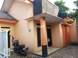 Rumah luas Tanah 208 Mtr harga murah JatiSari JatiAsih