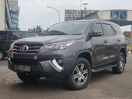 FORTUNER G AT DIESEL 2016 • LOW KM • TGN 1 DR BARU • SUPER FRESH