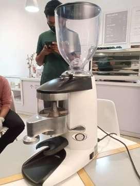 COMPAK K6, GRINDER COFFEE