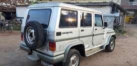 Mahindra Bolero LX, 2006, Diesel