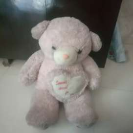 Soft toys 5-8 years