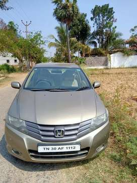 Honda City ivtec second owner fully loaded