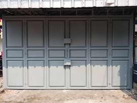 Kevin tukang Pintu Henderson Garasi / Toko / Gudang
