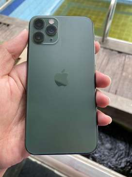 iphone 11 pro 256gb ibox