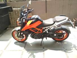 KTM DUKE mint condition for sale