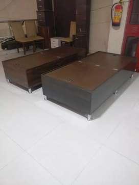 New Hexagon Bed/Diwan/Sofa #322