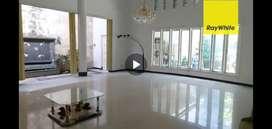 Dijual rumah komersial di Raya Merr / Raya Dharmahusada Indah