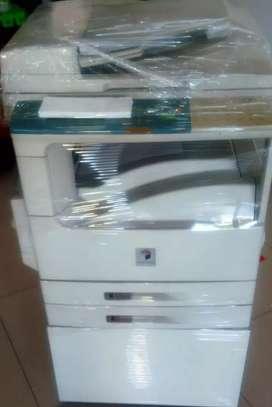 Mesin fotocopi digital murah