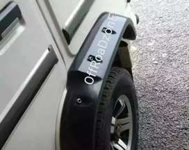 Brand new Wheel arch suitable for Bolero