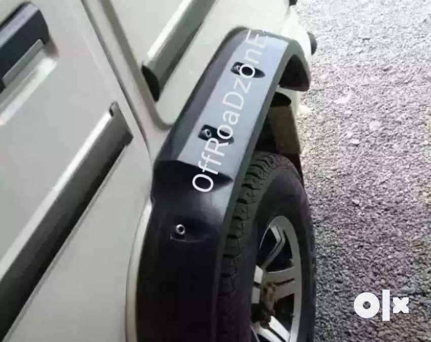 Brand new Wheel arch suitable for Bolero 0