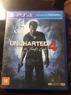 Uncharted 4  (A Thief's End) & TOMB RAIDER ( Rise of the)