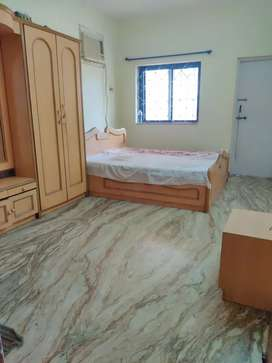 1 room in a furnished 2 bhk flat