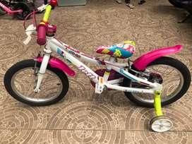 Sepeda anak Jett Pixie