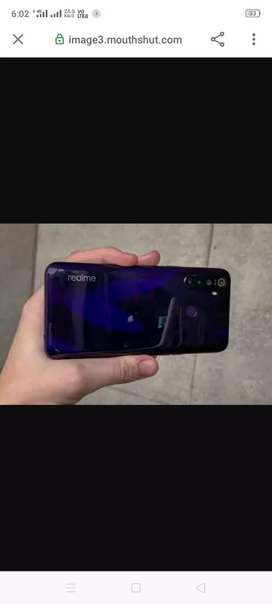 Realme 5 is a very good brand and its