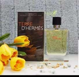 Parfume Terre D'hermes