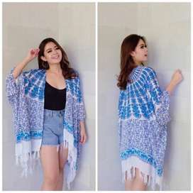FRINGE OUTER RAYON
