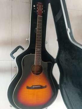 Fender Acoustic Electric guitar