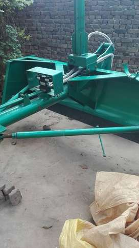 New laser and land leveler for sale