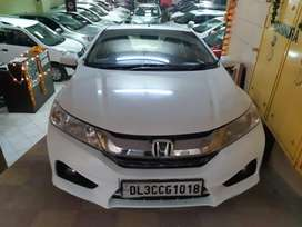 Honda City 1.5 E Manual, 2015, CNG & Hybrids