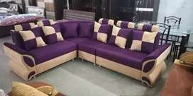 Butterfly type sofa set available