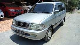 Toyota Kijang LGX 2.5 Diesel 2001 antik terawat di Bintang Motor