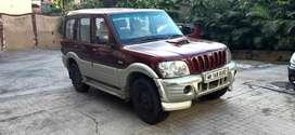 Mahindra Scorpio DX 2.6 Turbo 8 Str, 2006, Diesel