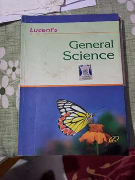 Lucent science