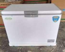 Euronova deep freezer