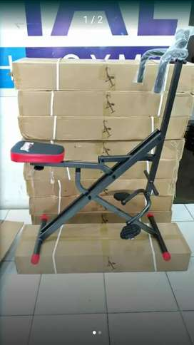 Power rider excercise total fitness